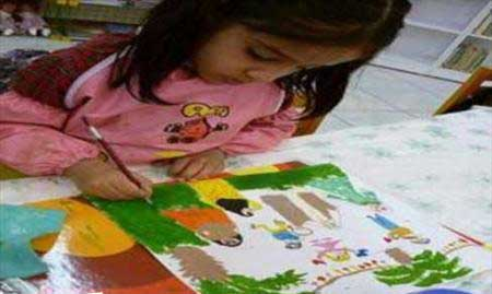 http://aspatogh.ir/ | کسب جایزه مسابقات در آلمان توسط دختر 6ساله ایرانی + عکس,افتخار آفرینی,عکس دختر,کسب جایزه مسابقات نقاشی,افتخار بین المللی,دختران نونهال ایرانی,عکس دختر ایرانی,دختر ایرانی