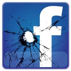 انتشار تصاویر و فیلم مستهجن در فیسبوک