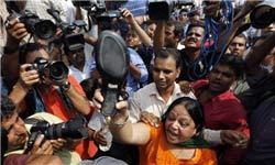 ۴ متهم تجاوز گروهی در هند به مرگ محکوم شدند