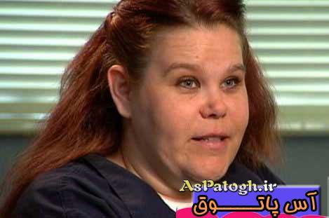 زنی که همزمان با ۱۴ مرد ازدواج کرد (عکس)
